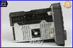 09-12 Mercedes X164 GL450 ML550 Command Head Unit Navigation Radio CD Player