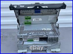 2006 2007 Honda Accord OEM Radio Navigation GPS CD Player Screen Display Unit