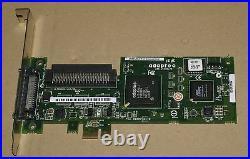 Adaptec 29320LPE PCIe Ultra320 SCSI Controller Card PCI-Express PCI-E