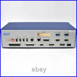 Adept SmartController CX Robot Controller 20000-310 RevQ withV+ AIM CF Memory Card