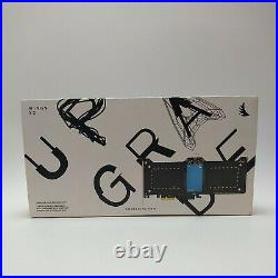 AngelBird Wings X2 PCIe Gen2 x2 SSD RAID Adapter Controller Card
