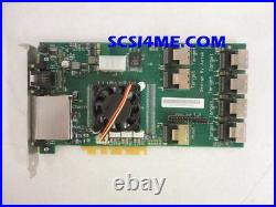 Astek A33606-PCI 6Gb/s SAS Expander Controller Card 6Gbps 6G (3GB/s Compatible)