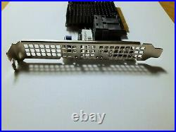 Asus Controller Card PIKE II 3108-8I/16PD 8-Port SAS 12Gb/s Storage Solution