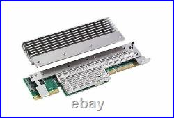 Asus PIKE 2108 PIKE Controller 2108-32PD 8 Ports LSI SAS RAID Card
