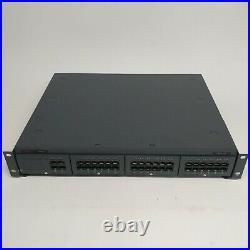 Avaya IP Office IP500 V2 Control Unit PCS17 (700476005) with Cards