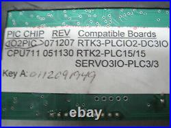 Centroid Cpu10b Cnc Motion Controler Board Card Tested Working Used Warrantee