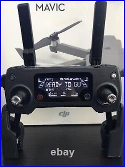 DJI MAVIC PRO 4k Drone with Remote Controller, Battery, Memory Card