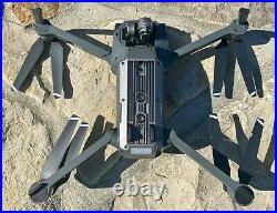 DJI Mavic Pro Drone Controller DJI Bag Battery Charger 32G MiniSD Card