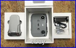 DJI Mini 2 4K with Remote Controller. Includes 32GB Micro SD Card