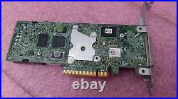 Dell PERC H810 SAS/SATA FH RAID Controller Card + Battery 0NDD93