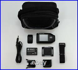 Drift Hd Ghost S 1080p Camcorder Action Camera Wi-fi Sdhc Card & Remote Control