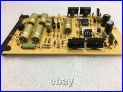 EMT 950 v-control board card 7 950 335 parts for EMT 950 turntable