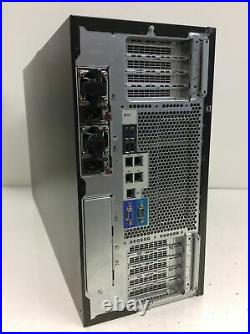 HP Proliant ML350 Gen9 E5-2603 v3 Server with Smart Array P440ar Controller Card