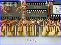 KHADC-820b Tekram Technology DC-820B ISA SCSI Controller Card PTP MV-1
