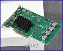 LSI 9201-16i sas 2116 6Gb/s 16 ports HBA raid card sas controller