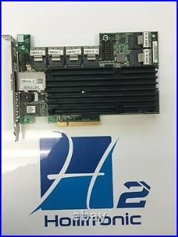 LSI L3-25243-19C MR SAS 9280-24i4e MegaRaid Controller Card