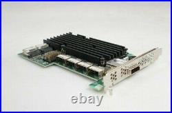 LSI MegaRAID SAS 9280-24i4e RAID Controller Card L3-25243-19C No BBU