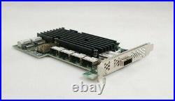LSI MegaRAID SAS 9280-24i4e RAID Controller Card L3-25243-19D No BBU