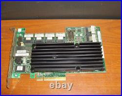 LSI MegaRAID SAS 9280-24i4e SATA/SAS Controller Card