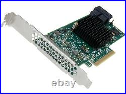 LSI SAS SATA 9300-8i RAID Controller Card 12GB/S 8 Port PCIe