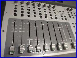 M-Audio ProjectMix I/O Studio Interface & Control Surface Includes FireWire Card