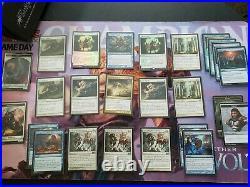 Magic the Gathering Stoneforge Batterskull UW Control NM LP 45 Card Bundle Lot
