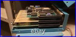 Micromint MMZ8 Vintage Basic System Controller Memory Card BCC18 Computer