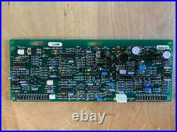 Miller 200841 Replaced By 230170 Circuit Card Boost Control For Dynasty 200