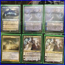 Modern Blue White Control MTG Magic the Gathering 60 Card deck No Sideboard
