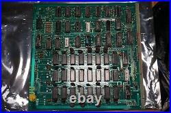 NASCOM 2 + Floppy Controller, AVC Card, 48K RAM PCBs