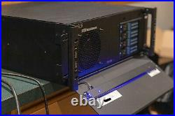 NewTek Tricaster TCXD8000 AE2, Upgraded Video Card, SSD's + Control Surface