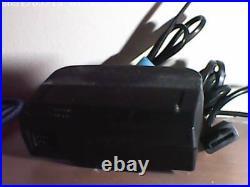 Nintendo 64, dunkelgrau, Spielekonsole (PAL), controller, Netzgeät, Memory card