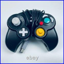 Nintendo GameCube Console Bundle Original Controller Memory Card Tested
