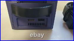 Nintendo Gamecube Bundle withwireless Controller, Memory Card+3 games see desc