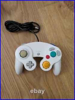 Nintendo Gamecube DOL-001 PAL Console Bundle 7 Games 1 Controller Memory Card