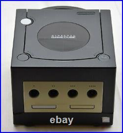 Nintendo Gamecube Retro Games Console, Memory Card & Controllers FREEPOST