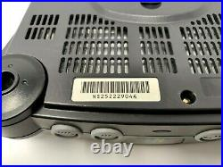 Nintendo (N64) Console Bundle with Controller, Memory Card & Golden Eye 007