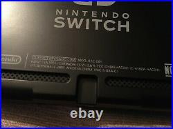 Nintendo Switch Bundle Memory Card Pro Controller