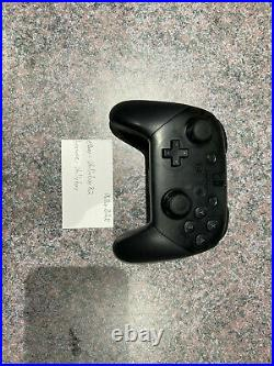Nintendo Switch Console UNPATCHED UNBANNED with 128GB SD Card/RCM Jig/Controllers