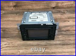 Nissan Oem Cube Juke Versa Sentra Front Navigation Radio Map Gps Nav Headunit