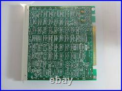 Otari MTR-10 Reel Control Card / Board PB-44VA