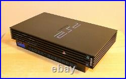 PlayStation 2 PS2 SCPH-39001 Box, 2 Controllers, 2 Memory Cards. 12 Games +