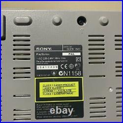 Playstation 1 Console Bundle Controller + Memory Card + 2 Racing Games PAL