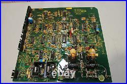 Powcon 101538-005T PWB 300SS Control Assy
