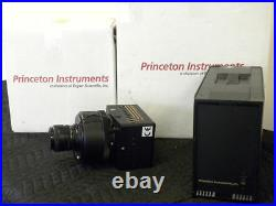 Princeton Instruments CCD Camera with ST133 Controller, PCI Card, Cables -TESTED