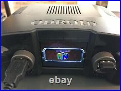 Retro Gaming Odroid XU4 with 512GB micro SD card, 3 controllers 15000 + Games