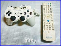 SONY PSX / PS2 Console DESR-5000 BOXED WORKING + FMCB Card +Controller DESR-10