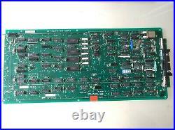 SSL Solid State Logic Studio Computer 8 Floppy Disc Controller Card 4000E
