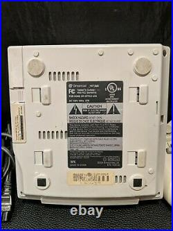 Sega Dreamcast Console Model HKT-3020 with Controller 7700 &VMU Memory Card TESTED