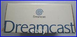 Sega Dreamcast Konsole + Kabel 2 Controller PAL 2 Spiele 2x Memory Card
